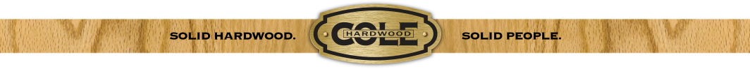 Cole Hardwood